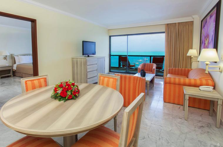 Relax Hotel Sunrise - San Andres -