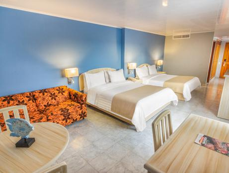 Chambres Double GHL GHL Relax Hotel Sunrise San Andres