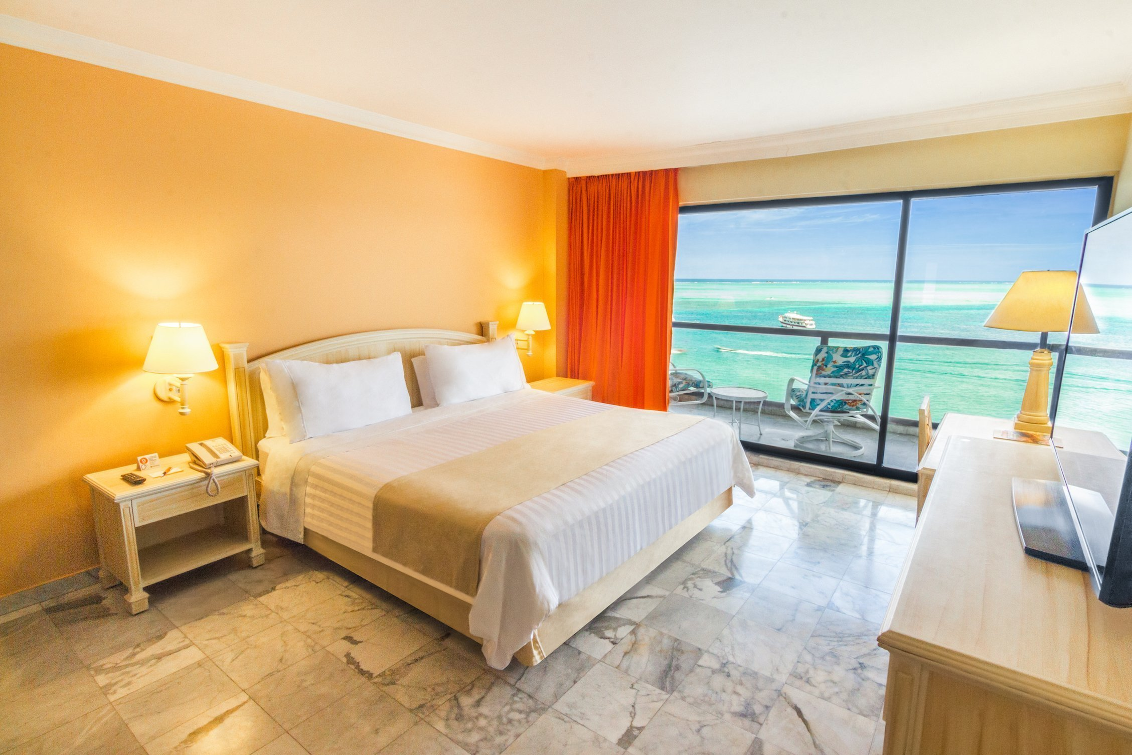 Chambres GHL GHL Relax Hotel Sunrise